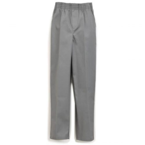 Grey-Pull-on-Pant