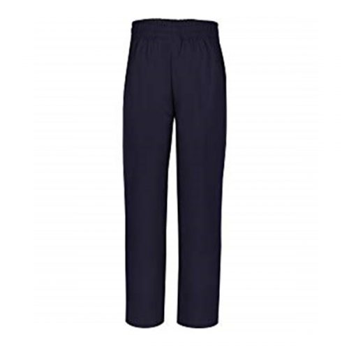Navy Pull-on Pant